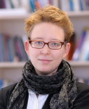 Professor Dr. Dr. Nele Noesselt – Deputy Co-Director of AREA Ruhr