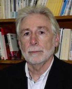 Professor Glenn D. Hook