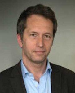 Professor Sébastien Lechevalier