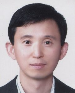 Jihoon Chun – Doctoral Researcher for East Asian Studies