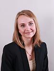 Anastasiia Nikulina – Doctoral Researcher for East Asian Studies